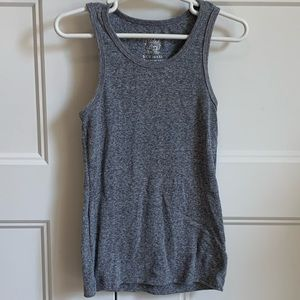 Girls Faded Glory ribbed tank top